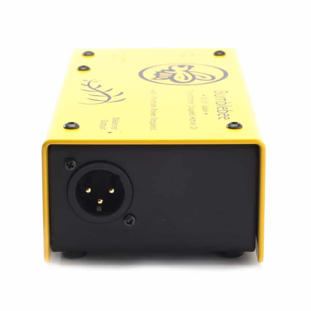 Bumblebee Bb-D1 Active DI with Transformer DIY Kit