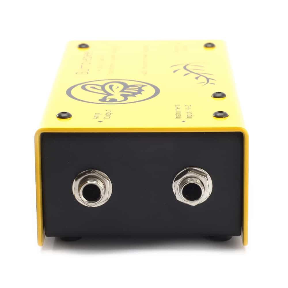 Bumblebee Bb-D1 Active DI with Transformer DIY Kit Front