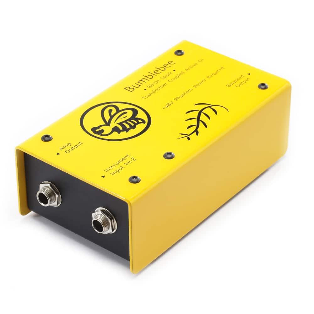 Bumblebee Bb-D1 DIY Active DI Kit with Transformer