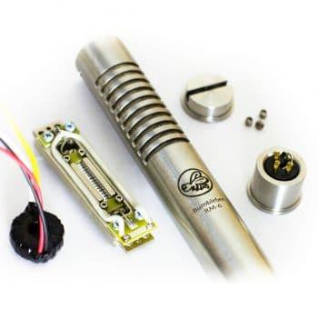 RM-6 DIY Ribbon Mic Kit