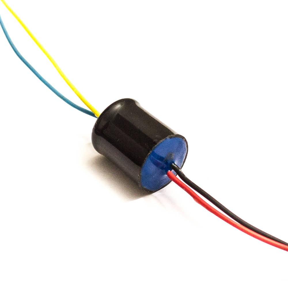 RTX-28 DIY Ribbon Mic Transformer