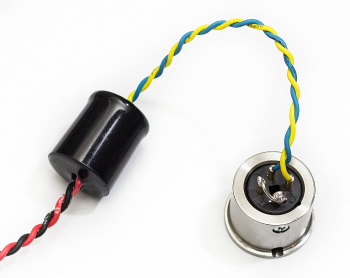 RTX-35 Ribbon Mic Transformer