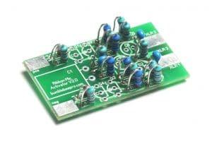 DIY Ribbon Mic Activator Kit Assembly Manual - Resistors