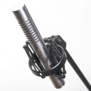 Bumblebee Pro RM-7 Active Ribbon Microphone