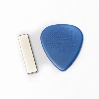 M001 – N42 Magnet, 1″ x 1/4″ x 1/16″