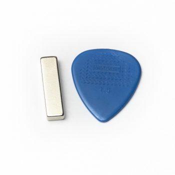 M002 – N42 Magnet, 1″ x 1/4″ x 1/8″