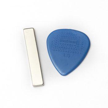 M004 – N42 Magnet, 1 1/2″ x 1/4″ x 1/16″