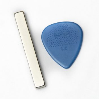 M008 – N42 Magnet, 2″ x 1/4″ x 1/8″
